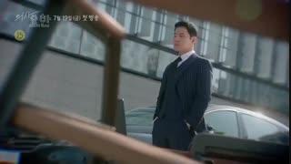سریال کره ای دکتر جان Doctor John با زیرنویس فارسی