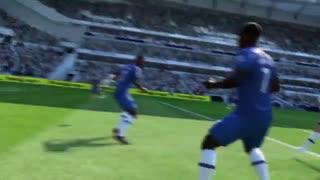 تریلر جدیدی از بازی FIFA 20 منتشر شد