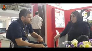 مونا صارمی مدیر اجرایی خبرگزاری شنبه از خودش میگوید