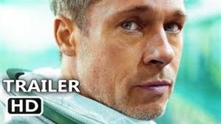 دومین تریلر فیلم Ad Astra با نقش آفرینی برد پیت