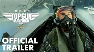اولین تریلر فیلم Top Gun: Maverick با نقش آفرینی تام کروز