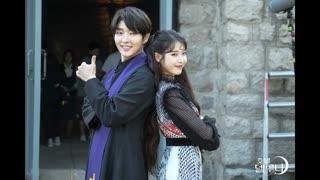 حضور لی جونگی در قسمت 3 سریال هتل دل لونا با بازی آیو و یو جین گو / آی یو