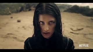 تریلر سریال The Witcher همراه با زیرنویس فارسی