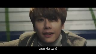 박효신 (Park Hyo Shin) - HAPPY TOGETHER MV__FARSI SUB