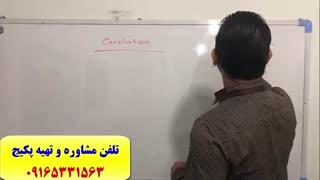قویترین دوره ی آموزش آزمون آیلتس IELTS با استاد علی کیانپور_آموزش مکالمه آیلتس