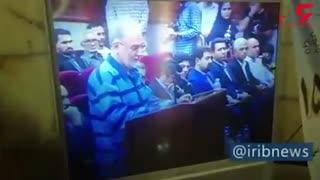 نجفی اتهام قتل عمد را نپذیرفت
