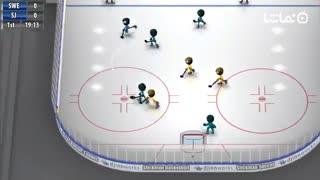 Stickman Ice Hockey