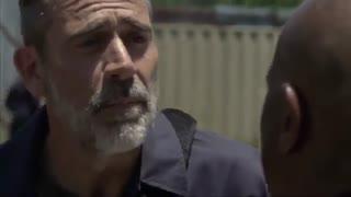 تریلر فصل 10 سریال The Walking Dead با زیرنویس فارسی