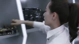 سریال چینی only side by side with you 04 时樾借钱给南乔