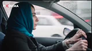فیلم مرداد ، شک کردن رویا(رعنا آزادی ور) به رفتارهای امیر(محمدرضا فروتن)