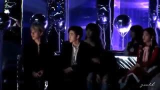 Exo & Red velvet moments