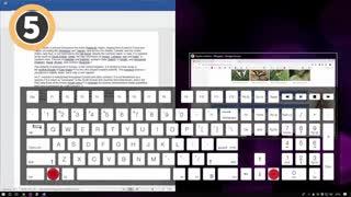 کلیدی های ترکیبی ویندوز که تا به حال نمی دانستید