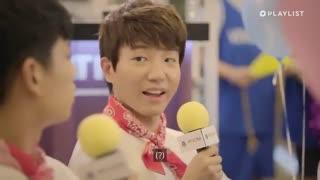 دانلود سریال کره ای نوجوانان A-Teen 2018 با بازی شین یو این + زیرنویس فارسی (قسمت دهم)