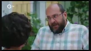 دوبله سریال ترکی  عطر عشق  قسمت 40 پرنده سحر خیز خوش اقبال  Kus کوش