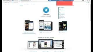 ربات تلگرام برای دانلود اهنگ ترکی