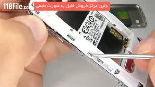تعویض صفحه نمایش تلفن همراه