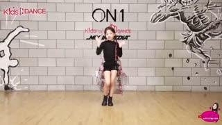 ناهیون HANN Alone  از G IDLE