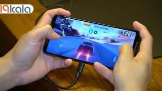 قدرتمند ترین گوشی گیمینگ معرفی شد: Asus ROG Phone 2 با باتری 6000 میلی آمپری
