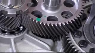 موتور الکتریکی تسلا چطور کار می کند؟