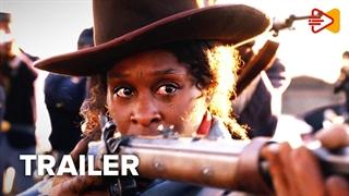 جدیدترین تریلر فیلم Harriet