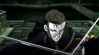 انیمه anime amv blue exorcist opening in my world english ver
