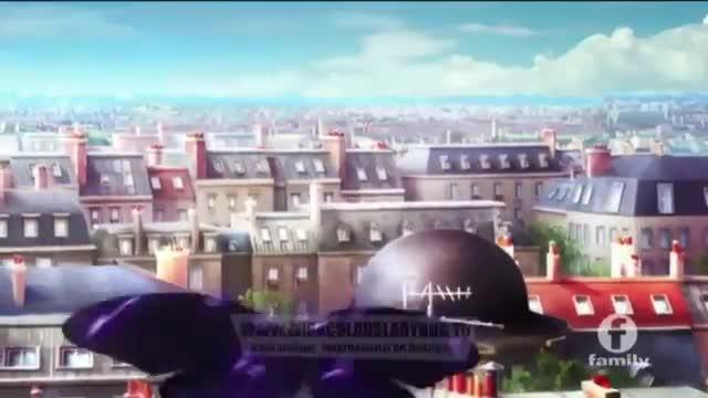 انیمیشن ماجراجویی در پاریس فصل 3 قسمت 5 دوبله فارسی نماشا