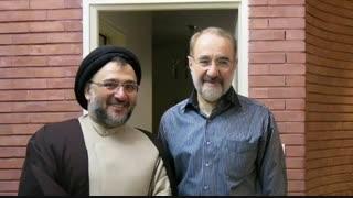 فساد اخلاقی محمد خاتمی و محمدعلی ابطحی  از زبان سردار مشفق