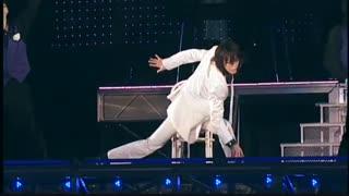 اجرای خواننده ی ژاپنی KAZUYA KAMENASHI عضو گروه موسیقی ژاپنی KAT TUN (جی پاپ) JPOP