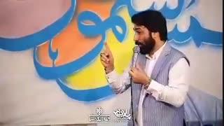 ماجرای شفای  محمد امیر از زبان صابر خراسانی