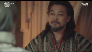 قسمت 12 سریال کره ای تاریخ آسدال (arthdal chronicles) با زیرنویس فارسی
