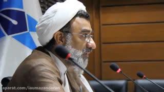 گفتگوی ویژه خبری با دکتر عبدالحسین خسرو پناه