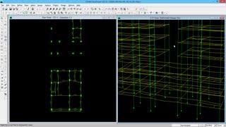 پیدا کردن وارنینگ و ارور مدل سازی در ایتبس | پک آموزش طراحی و محاسبات سازه | آموزش ایتبس