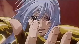 انیمه anime saint seiya amv animals