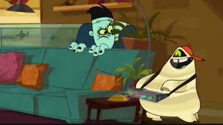 انیمیشن هتل ترانسیلوانیا قسمت 4