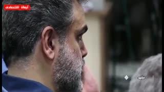 صدور حکم 500صفحهای برای محسن پهلوان در دادگاه پدیده