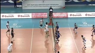 خلاصه دیدار والیبال جوانان ایتالیا ۲-۳ ایران (رقابتهای قهرمانی جهان ۲۰۱۹)