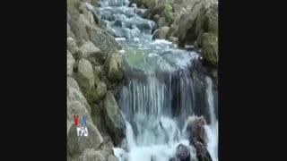 تصفیه فاضلاب و بازچرخانی آب در کالیفرنیا