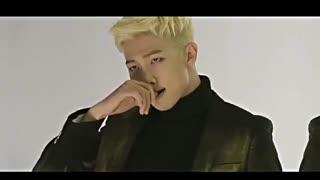 مومنتی بسی مرگ از نامجوووووون bts kimnamjoon moments  (ادامه ویدید قبل)