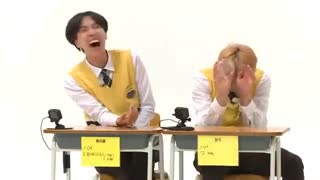 bts try not to laugh challenge 2019 .. funny moments