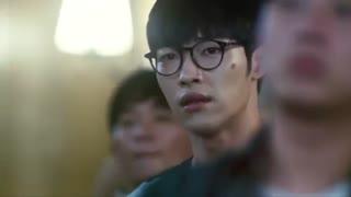 Save Me_Dong Cheol&Sang Mi