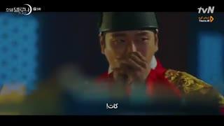 قسمت ششم سریال کره ای Hotel del Luna + زیرنویس فارسی چسبیده
