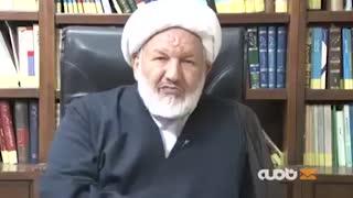 ماجرای بازداشت یکی از فرماندهان در دهه 60 از زبان حجت الاسلام والمسلمین رازینی