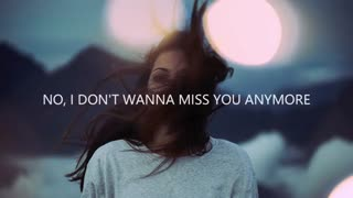I Don't Wanna Miss You