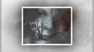 نگیر از چشمهایم رنگهای آسمانت را: شعر و صدای صنم نافع