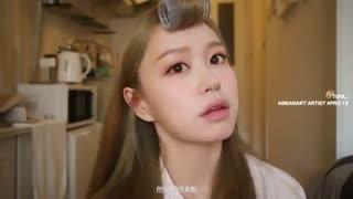 여름이니까میکاپ کره ای