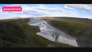 شمالی ترین نقطه کشور اروپا (ایسلند)