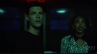 نخستین تریلر از فصل ششم سریال فلش The Flash -پخش اولین قسمت  16 مهر ماه 98 - با زیرنویس چسبیده
