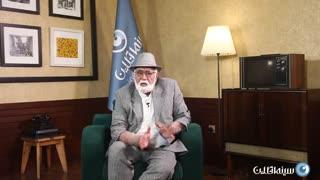 غلامرضا موسوی: اسپانسر آوردن بازیگران برای فیلم ها، شعار است