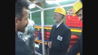 معرفی کارخانجات صنعتی ایرفو- بخش ششم