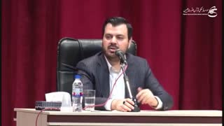 شروعی بر حفظ قرآن کریم از زبان استاد علی رجبی - نکات حفظی قسمت ششم